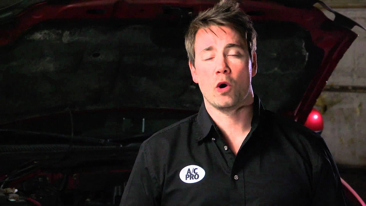 How To Repair A Leak In Your Cars C With Super Seal Youtube 2003fordwindstarelectricaldiagram Ford Windstar Hvac Vacuum