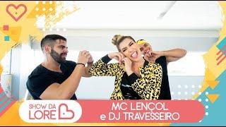 MC Lençol e DJ Travesseiro - Luan Santana - Lore Improta | Coreografia
