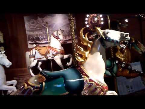 New England Carousel Museum