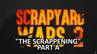 $500 DIY Water Cooled PC Challenge - Scrapyard Wars Episode 2a