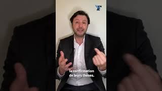 Pour Olivier Babeau, la «censure» de Donald Trump confirme les thèses complotistes