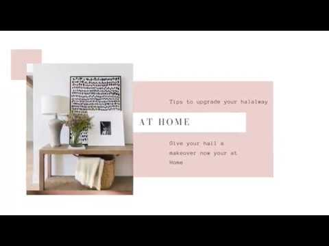 Lockdown Home Tips