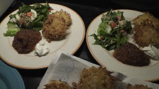 What's For Dinner: A Week In December