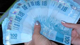 Como o dinheiro é fabricado no Brasil