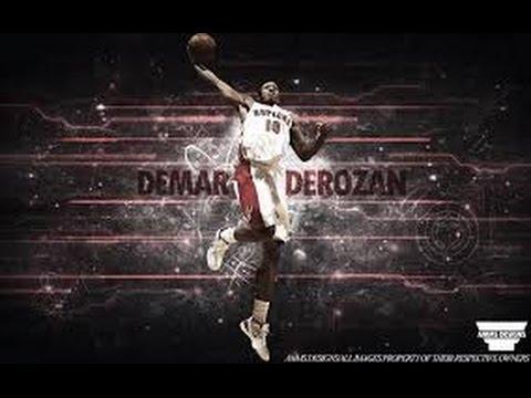 """Demar Derozan Mix """"Banned From TV"""""""