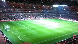 Arsenal v A.C. Milan