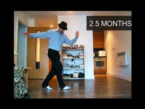 Electro Swing Dancing: My Progress Timeline