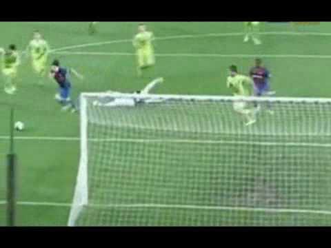 Video những màn ảo thuật của Messi - Bóng đá - Video hot.flv
