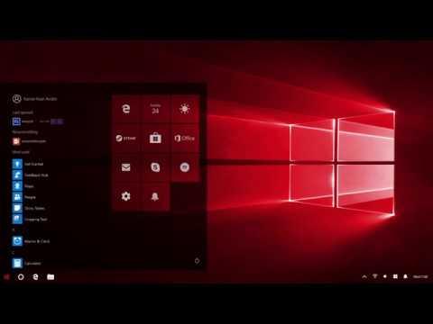 windows 11 Trailer 2018