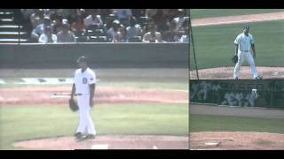 Thomas 3-6-11 BRAD THOMAS #36   DETROIT TIGERS PITCHER 2010 - 2011 MLB Major League Baseball