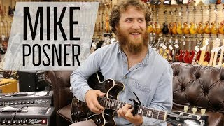 "Mike Posner ""I Took A Pill In Ibiza"" 1969 Gibson ES-150DW 