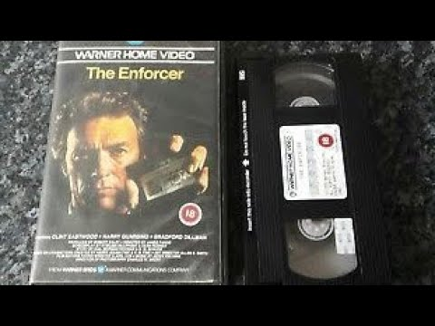 Remembering the video rental stores, & shout out to 80's Film Fan