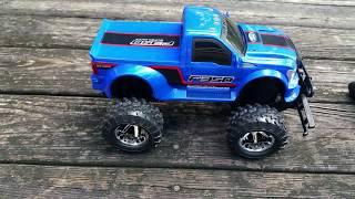 Walmart 4X4 Rc Trucks