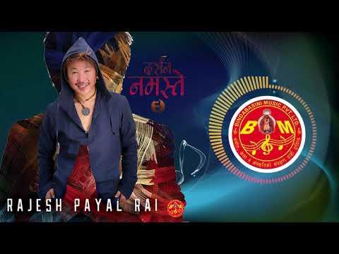 Rajesh Payal Rai Babai Aarakha बाबै आरखा Rai is King Club Song || Darshan Namaste 3 Official Video