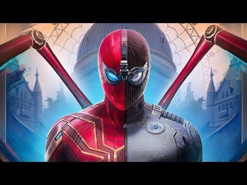 Spider-Man Far From Home //Imagine Dragons - Birds//