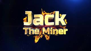 Jack The Miner - Mining an alien planet hasn