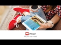 eMag+ Digital Newsstand - The Netflix for Magazines