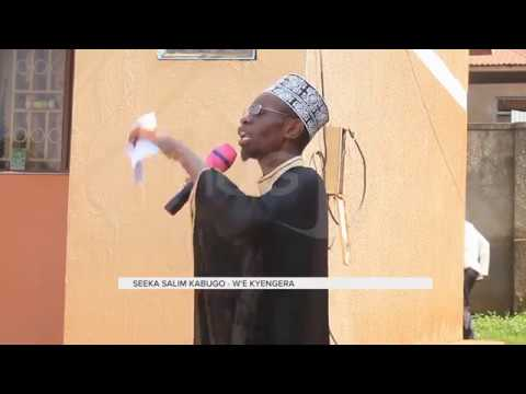 Download Masajja Eid Prayers: Musiraamu Tweefuula Ng'osiibulukuse, Obwegassi Nsonga Nkulu Mu Busiraamu