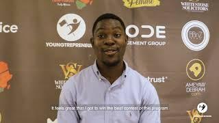 Youngtrepreneurs Producers Workshop: Nana Ebow Attah Testimonial