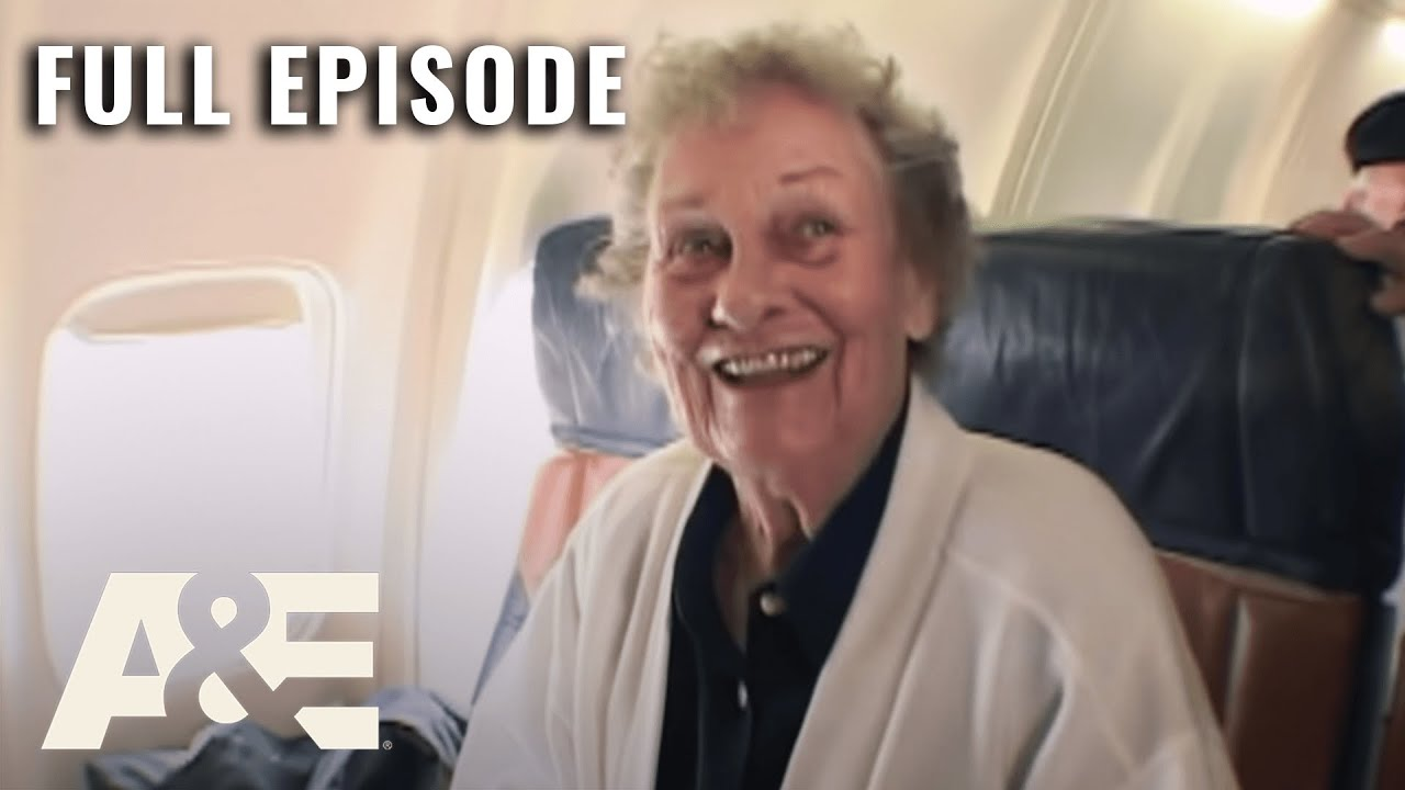 Download Airline: Don't Fall Asleep at the Gate  - Full Episode (S3, E9) | A&E