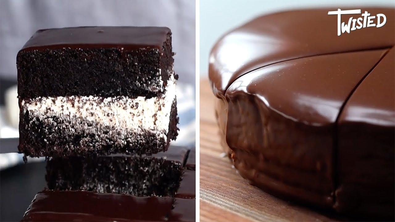 Deliciously Rich Chocolate Cake Recipes