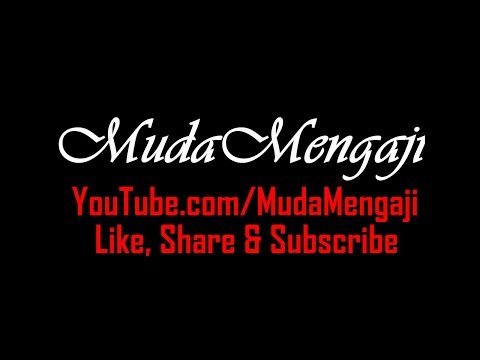 My Mother, How Much I Love Her - Muhammad Al Muqit (Muda Mengaji Intro Nasheed)