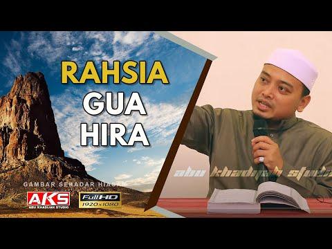 Gua Hira | Ustaz Wadi Annuar