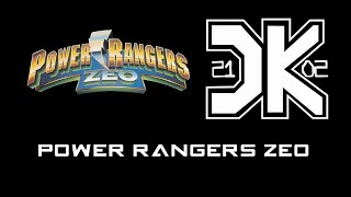 Power Rangers Zeo Medley [Metal Mix]