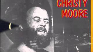 christy moore - the moving on song