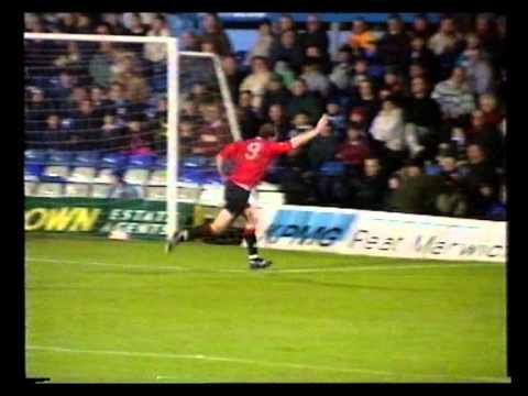 Brighton 3 Cardiff City 5 (12th April 1994)