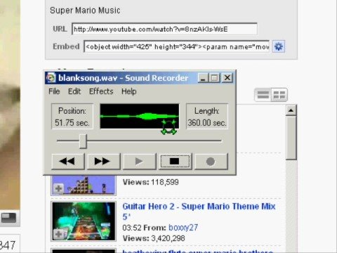 how to download mp3s from youtube