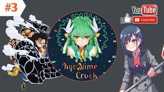 [Anime Crack Indonesia] #3 - Kzl Tuh Pas Kena Copyright Berkali