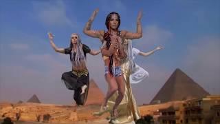 "Gambar cover Lil Kymchii ""Balenciaga"" (Official Music Video)"