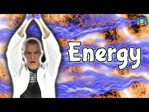 What the HECK is Energy?