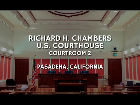 14-56831 Keeven Robinson v. Christian Pfeiffer