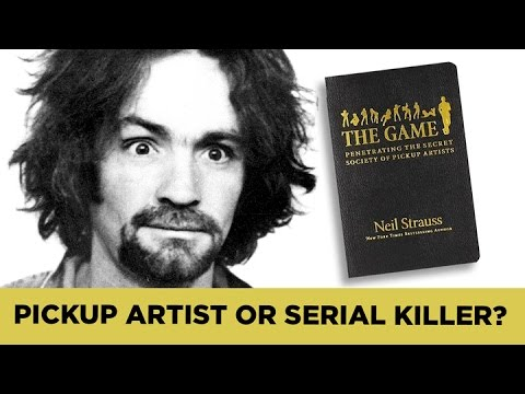 the dating show serial killer
