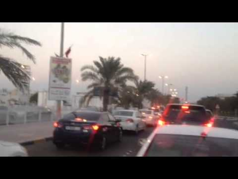 Manama to airport