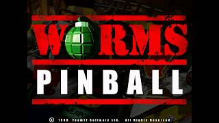 Good old Games - Worms Pinball - 20th Anniversary Year!