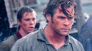 Download Video In the Heart of the Sea - TV Spot 2 [HD] MP3 3GP MP4