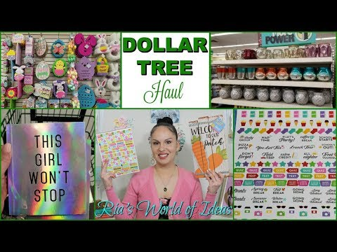 DOLLAR TREE HAUL | NEW FINDS | PLANNER STICKERS