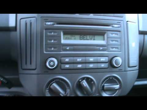2007  VW Polo 1.4 TDI Comfortline  Full Review,Start Up, Engine, and In Depth Tour
