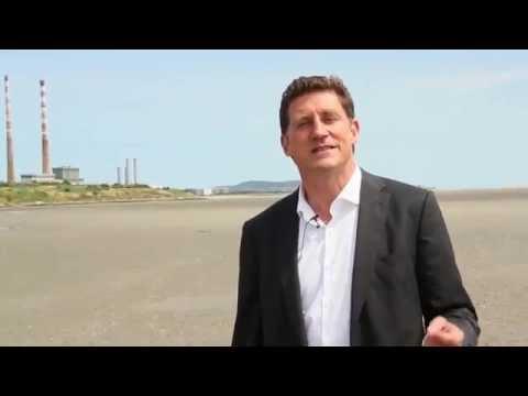 Eamon Ryan -  a Green Voice for Dublin Bay South