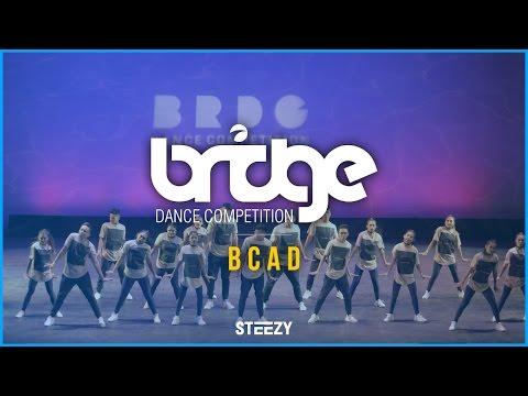 BCAD   BRIDGE 2016   STEEZY OFFICIAL 4K