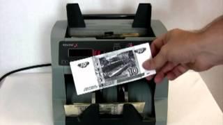 Счетчик банкнот Cassida ADVANTEC 70 SD/UV в OFFICE-WORLD.RU(Модель Cassida ADVANTEC 70 SD/UV снята с производства! Рекомендуем обратить внимание на следующие модели: http://www.office-world..., 2012-08-18T19:49:24.000Z)