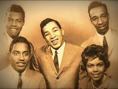 """THE MIRACLES - """"BAD GIRL''  (1959)"""