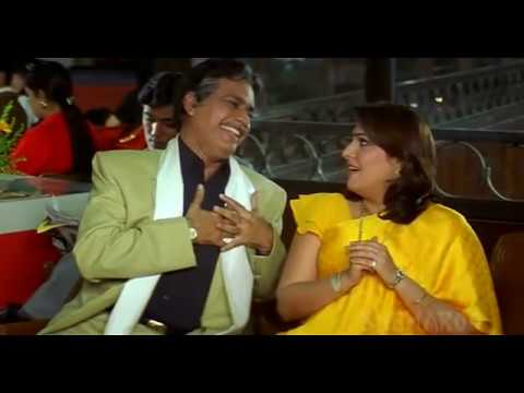 Hadh Kar Di Aapne - Part 3 Of 13 - Govinda & Rani Mukherji - Bollywood Comedy Movies
