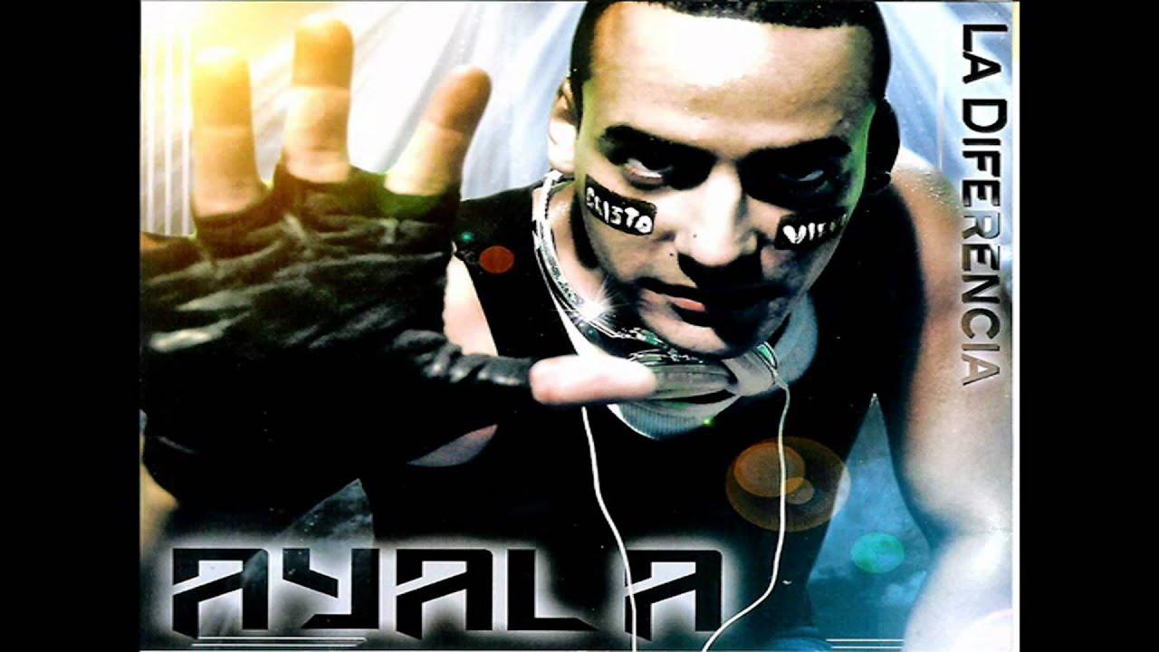 melvin-ayala-08-te-sueno-la-diferencia-reggaeton-cristiano-niryx-osea