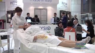 PhysioNatura Cosmoprof Bologna 2014