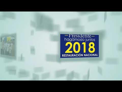 Restauración Nacional - Los Chiles - Costa Rica
