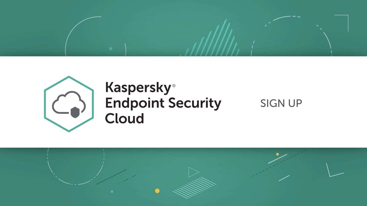 How to protect your company's devices in minutes with Kaspersky Endpoint Security Cloud